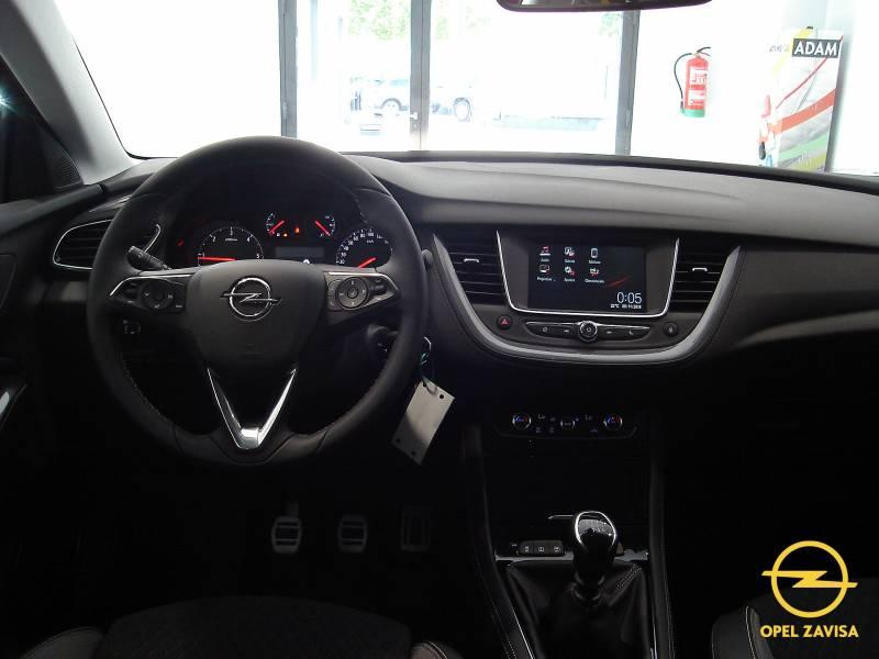 Opel Grandland X 1.5 CDTi Design Line