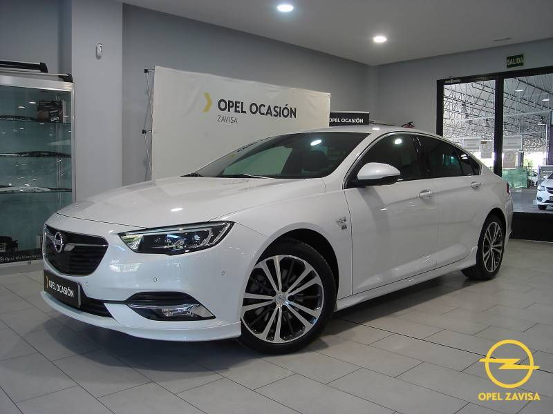 Opel Insignia GS 1.6 Turbo SHT   Auto Ultimate