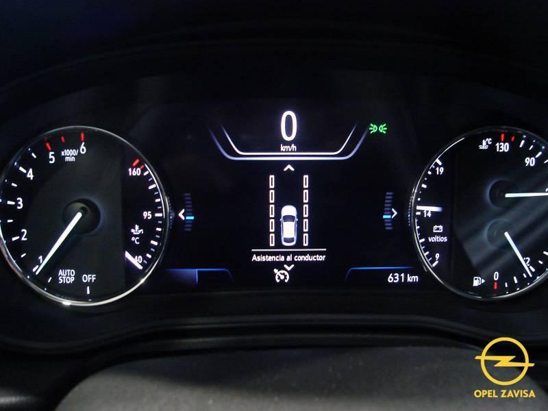Opel Insignia GS 1.6 CDTi 100kW Turbo D Innovatio WLTP Innovation