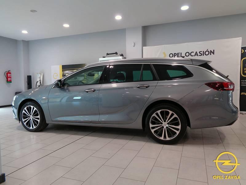 Opel Insignia ST 1.6 CDTi 100kW Turbo D Innovation