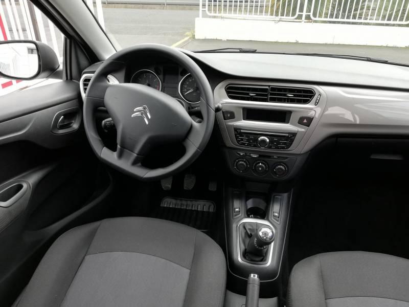 Citroën C-Elysée VTi 85KW (115CV) Feel