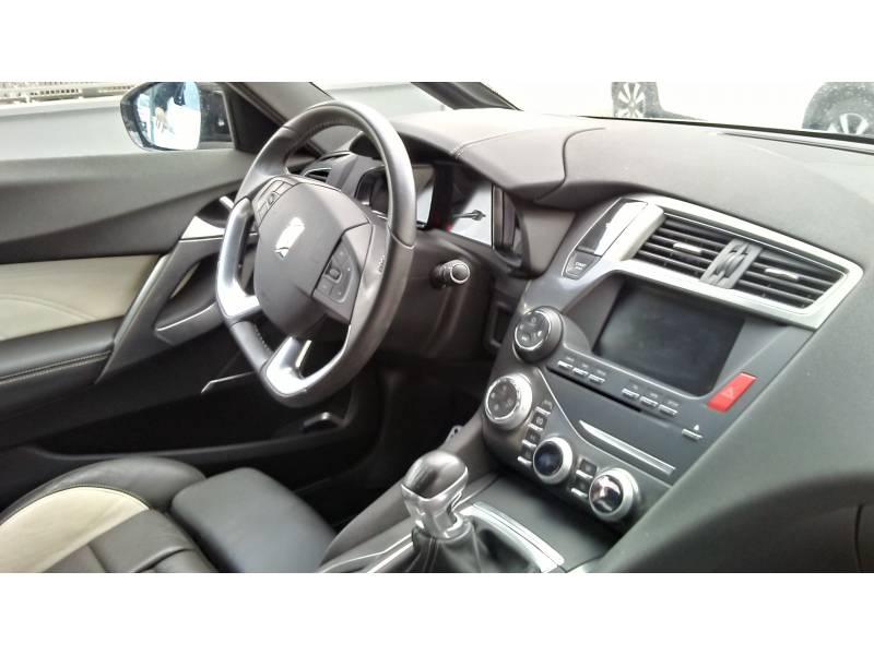 DS DS 5 BlueHDi 110kW (150CV) Sport