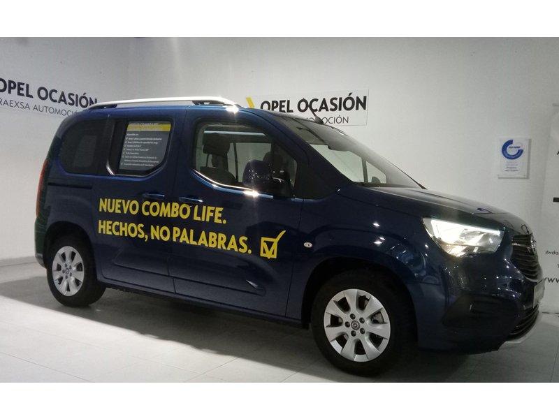 Opel Combo Life 1.5 TD S/S 130 CV INNOVATION