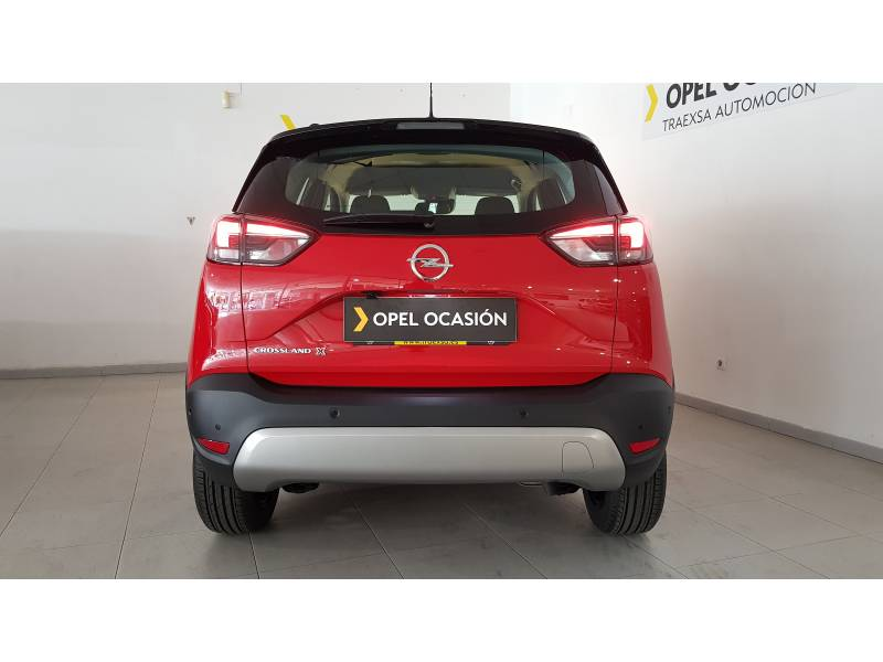 Opel Crossland X 1.5D 88kW (120CV)   S/S Auto Innovation