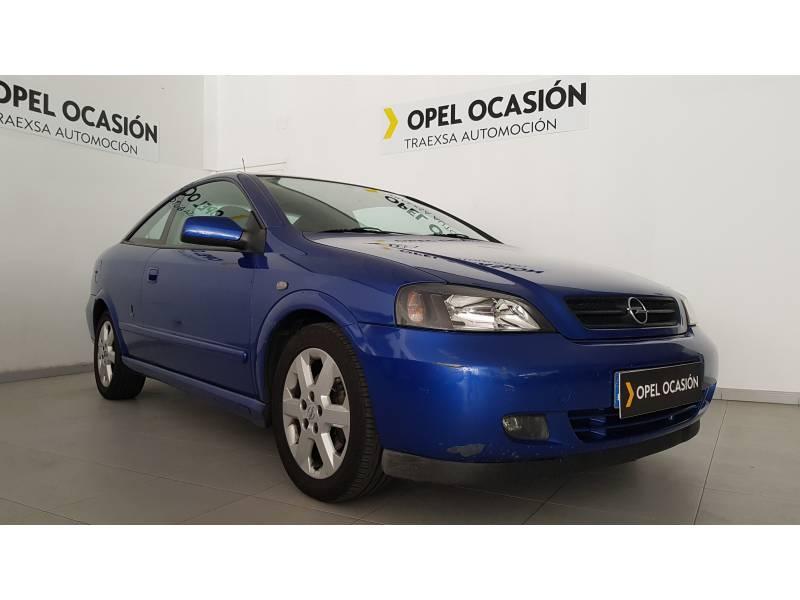 Opel Astra 1.8 16v Bertone