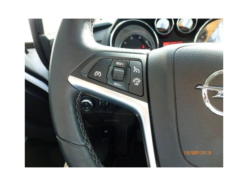 Opel Astra 1.6 CDTi S/S 110 CV Elegance