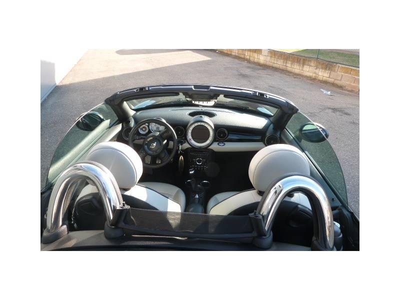 Mini Mini Roadster Cooper S
