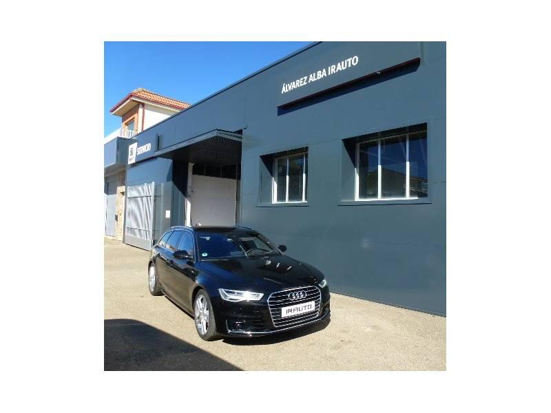 Audi A6 Avant 3.0TDI 272CV quatt S tro S line ed S line edition