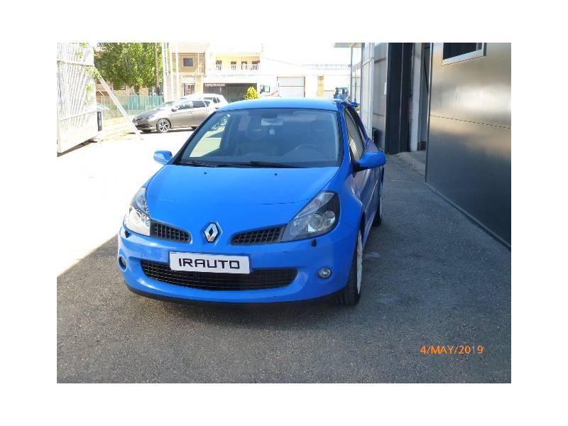 Renault Clio 2.0 16V Renault Sport