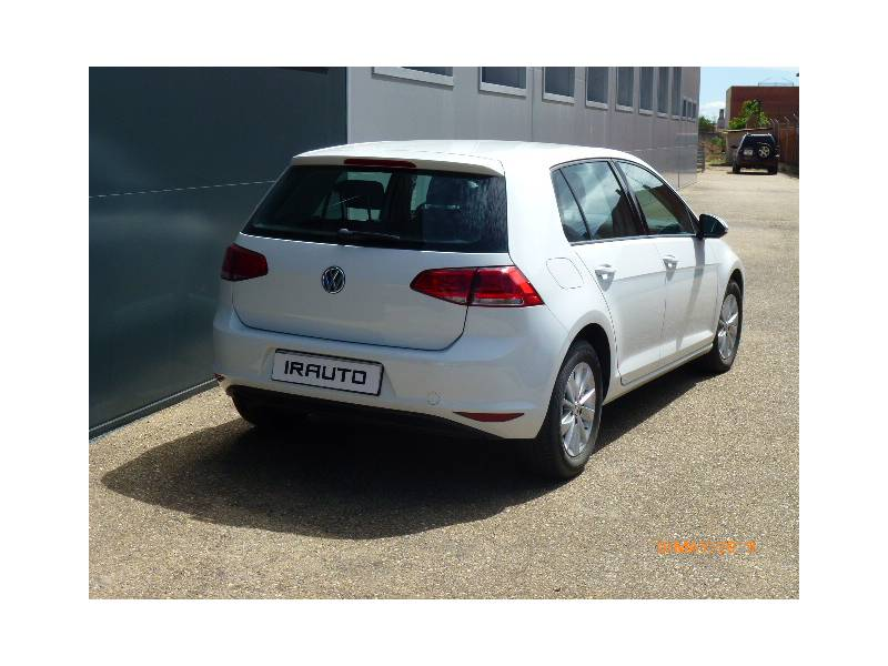 Volkswagen Golf 1.6 TDI 110CV Bluemotion Business