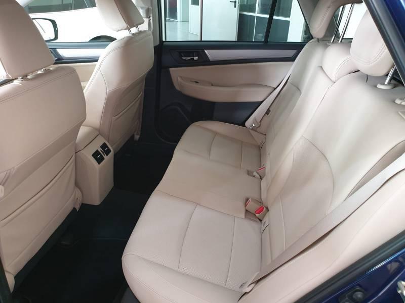 Subaru OutBack 2.0 TD   AWD Executive