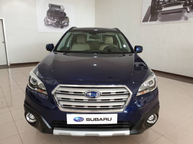 Subaru OutBack 2.0 TD   AWD Executive