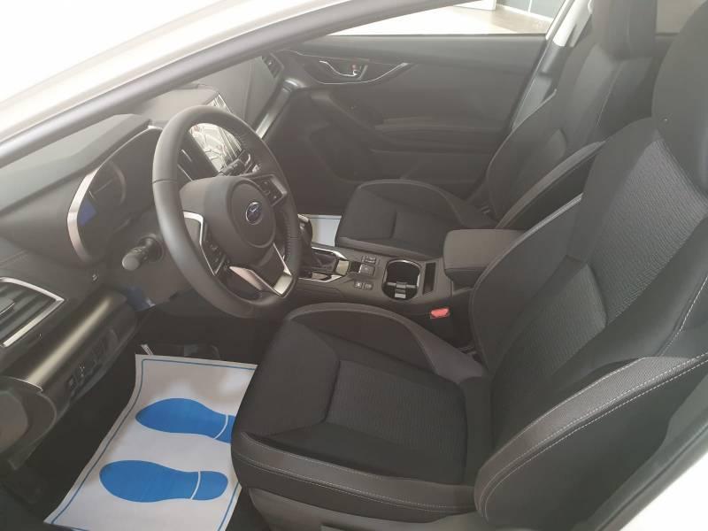 Subaru Impreza 1.6i-S CVT Lineartronic   AWD Executive