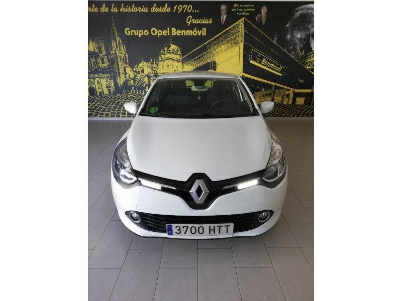 Renault Clio 1.0 90 CV Evolution