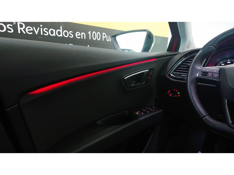 SEAT León ST 1.8 TSI 132kW (180CV) St&Sp FR