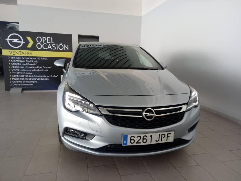 Opel Astra 1.6 CDTi 110 CV Excellence