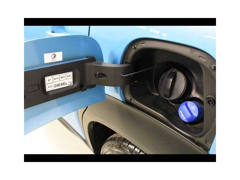 Citröen C3 Aircross BlueHDi 73kW (100CV) S&S FEEL Feel