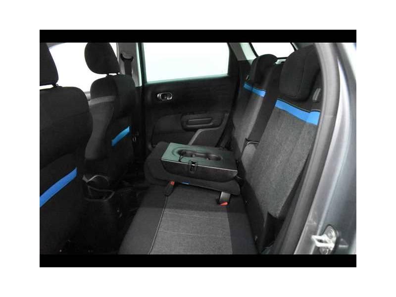 Citröen C3 Aircross PureTech 81kW (110CV) S&S Rip Curl
