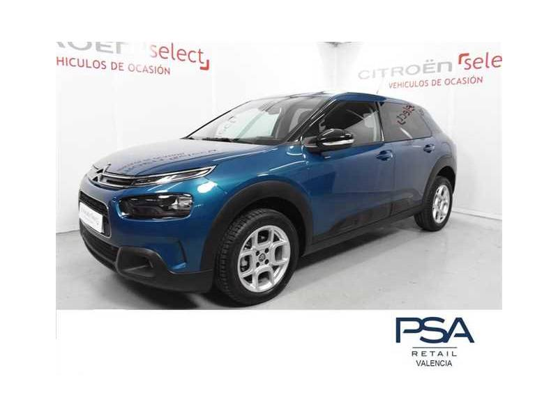 Citröen C4 Cactus BlueHDi 73KW (100CV) Feel