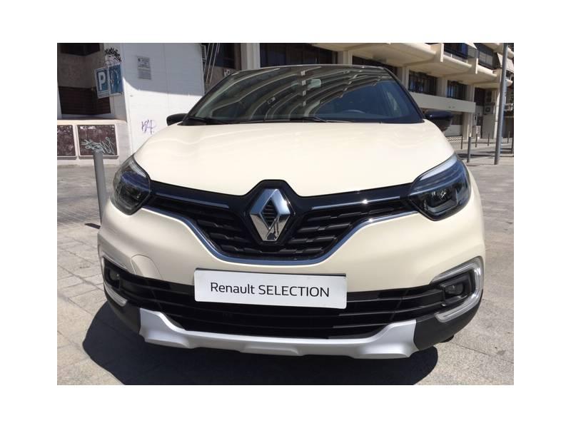 Renault Captur TCe 66kW (90CV) GPF Zen