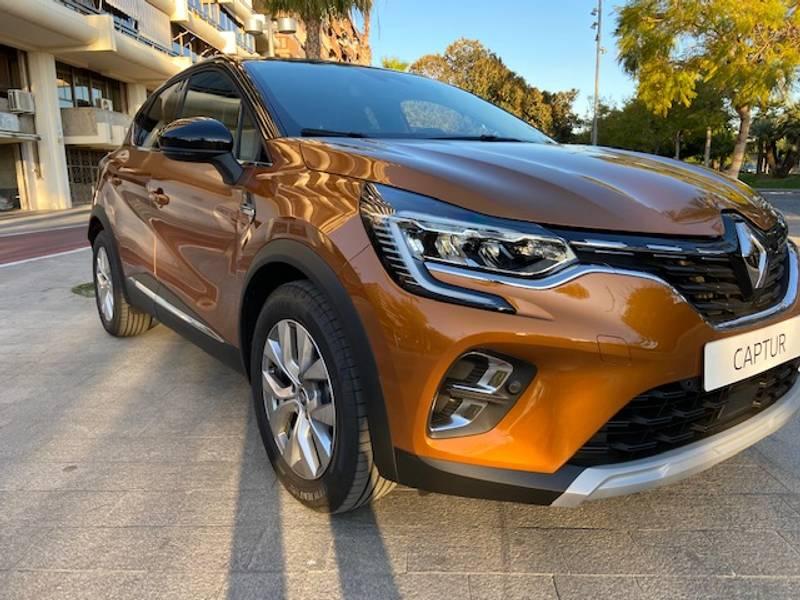 Renault Captur Blue dCi 85kW (115CV) Zen