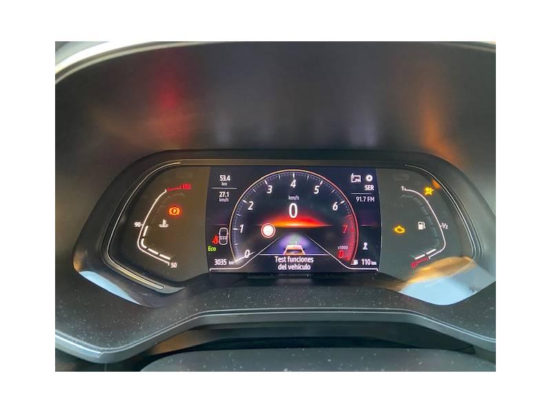 Renault Clio TCe GPF 74 kW (100CV) Zen
