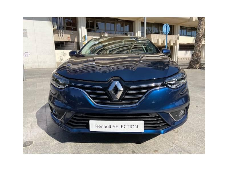 Renault Mégane Tce GPF 103 kW (140CV) Zen
