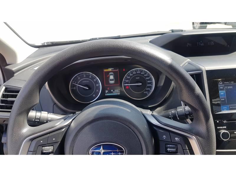 Subaru Impreza 1.6i CVT Lineartronic   AWD Sport