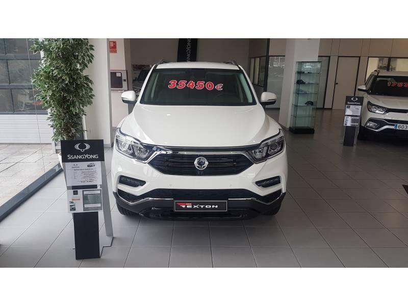 Ssangyong Rexton D22T 178cv 4x4 Premium