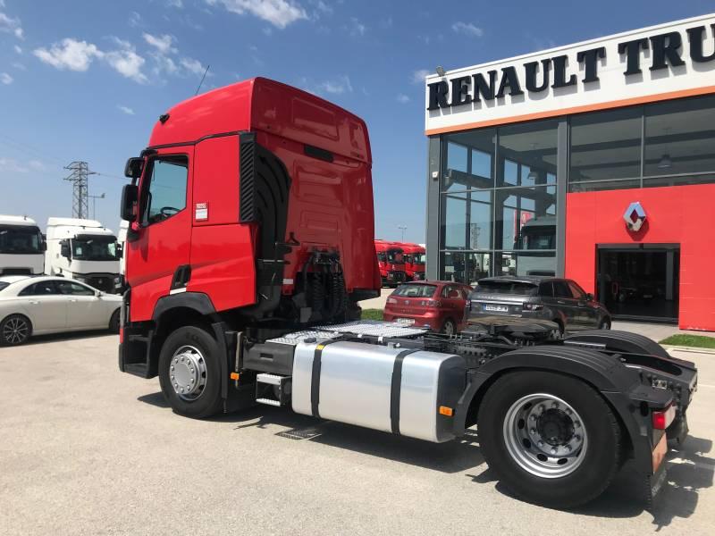 Renault Trucks T 460
