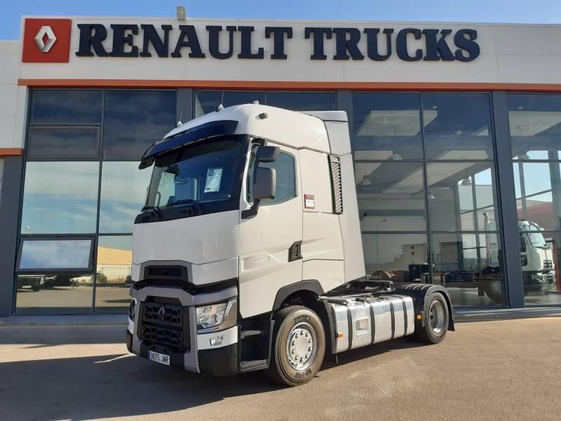 Renault Trucks T 520 XROAD