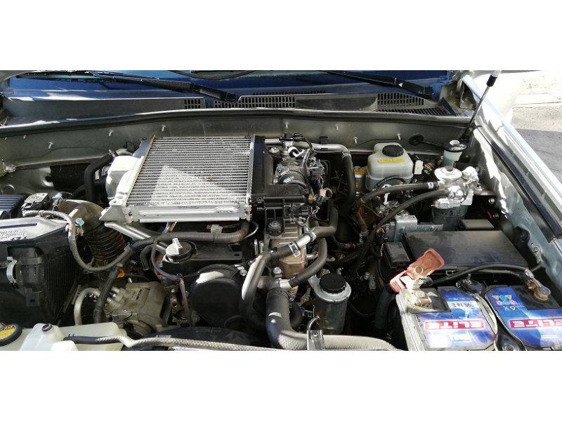 Toyota Land Cruiser 3.0 D-4D KX