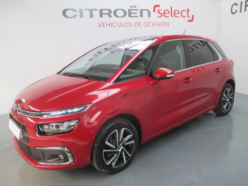 Citröen C4 Picasso BlueHDi 120cv EAT6 Feel