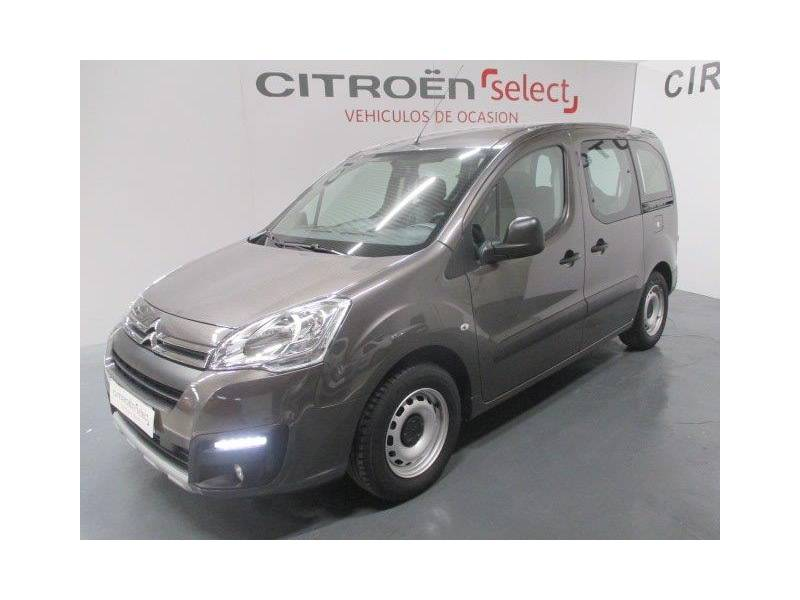 Citröen Berlingo Multispace LIVE BlueHDi 74KW (100CV) Live