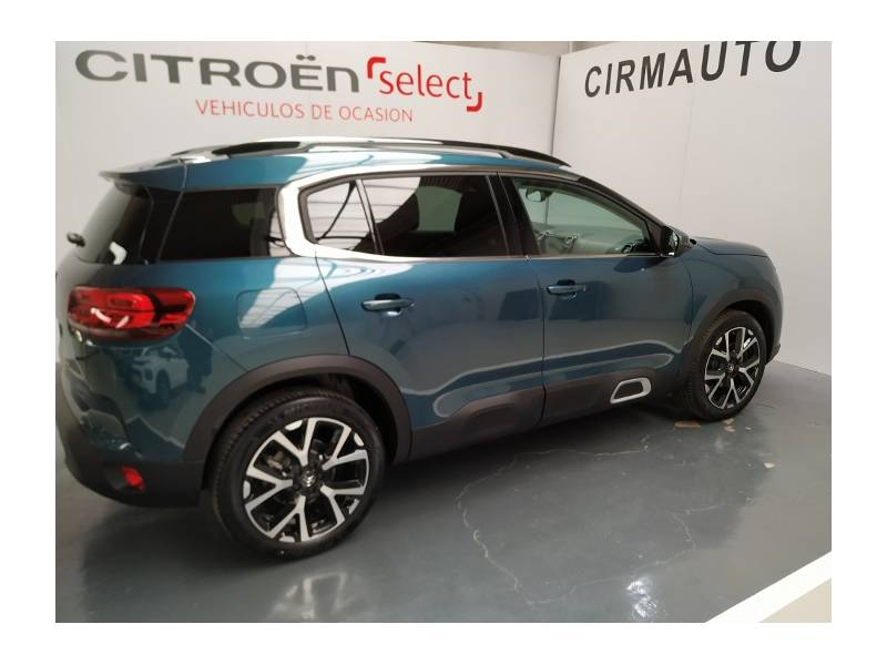 Citröen C5 Aircross BlueHdi 132kW (180CV) S&S EAT8 Feel