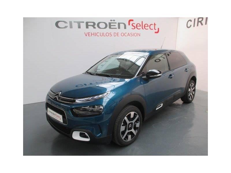 Citroën C4 Cactus PureTech 96kW (130CV) S&S Shine