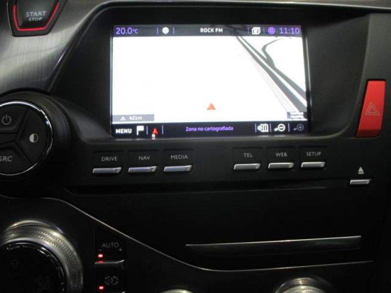 DS DS5 BlueHDi 110kW (150CV) Style