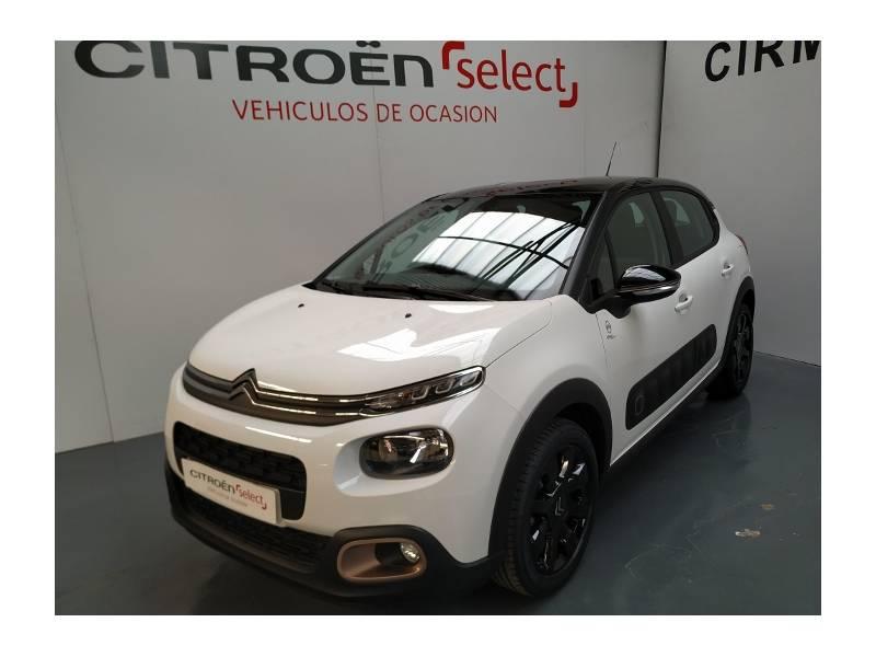 Citroën C3 PureTech 60KW (82CV) ORIGINS Origins