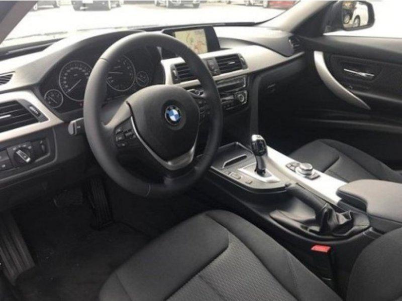 BMW 318 1499