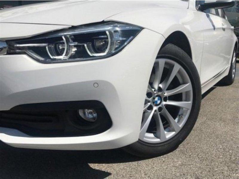 BMW 318 2000