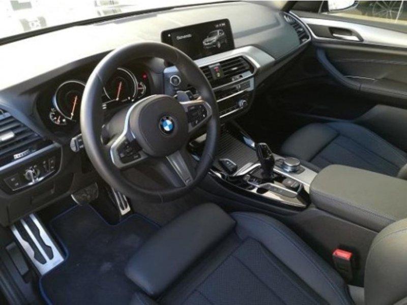 BMW X3 2000