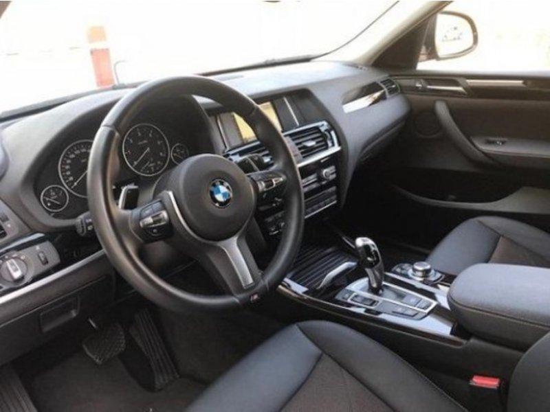 BMW X4 2000