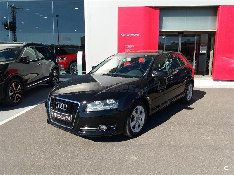 Audi A3 1600