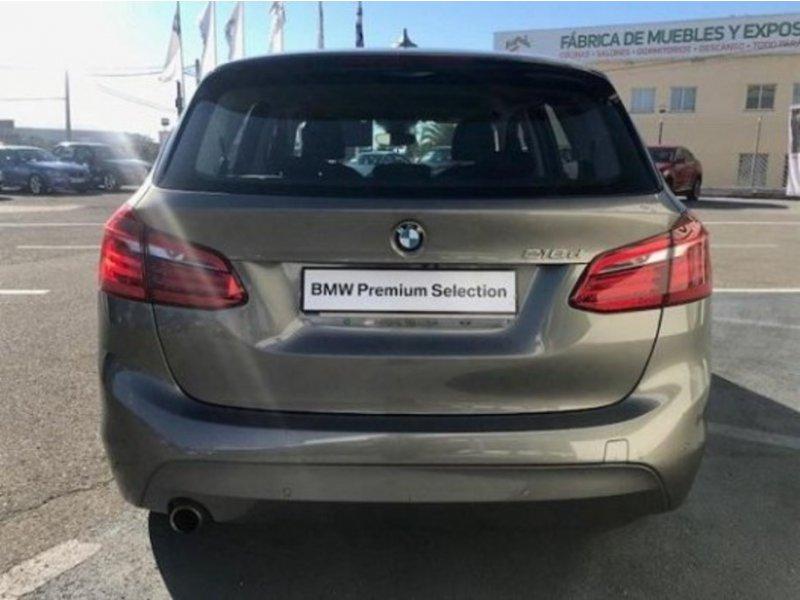 BMW 2 2000