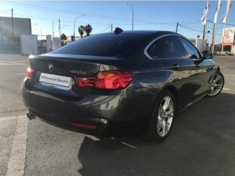 BMW 420 2000