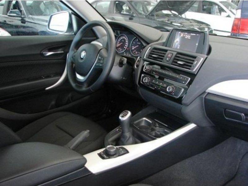 BMW 116 1496