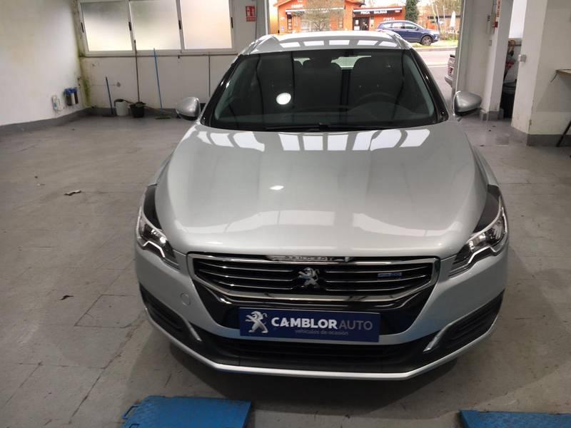 Peugeot 508 SW   2.0 HDI 150cv Active