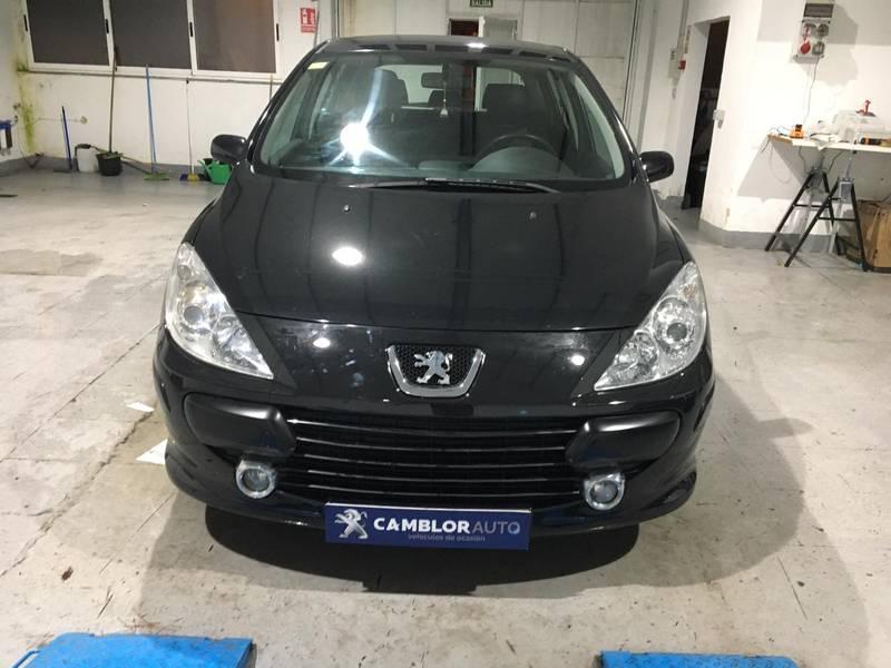 Peugeot 307 1.6 HDi 90 X-Line