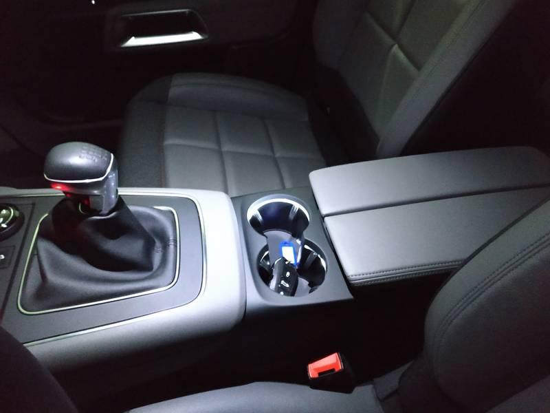 Citroën C5 Aircross BlueHdi 132kW (180CV) S&S EAT8 Shine
