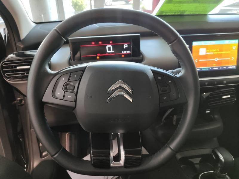 Citroën C4 Cactus PureTech 81KW (110CV) S&S Shine